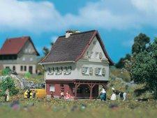 Vollmer 9552 - Gartenstadthaus