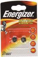 Energizer EPX 76  Silber 1,5V