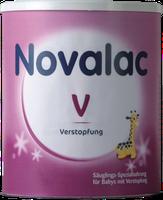 Novalac V 1 Säuglings-Michnahrung