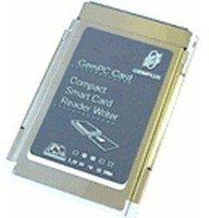 Lenovo Gemplus GemPC PCMCIA Smart Card Reader