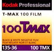 Kodak TMX 100 36