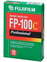 Fujifilm FP-100 C glossy