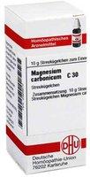 DHU Magnesium Carbonicum C 30 Globuli (10 g)