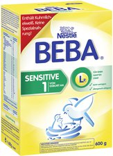 BEBA Sensitive 600 g