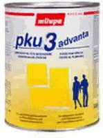 Milupa PKU 3 Advanta Pulver (500 g)
