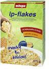 Milupa LP Flakes eiweißarm 375 g