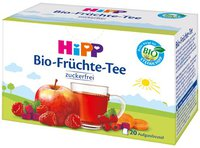 Hipp Früchte Tee