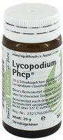 Phönix Lycopodium Phcp Globuli (20 g)