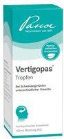 PASCOE Vital Vertigopas Tropfen (100 ml)