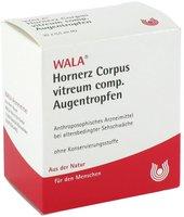 WALA Hornerz/Corpus Vitreum Comp. Augentropfen (30 x 0,5 ml)