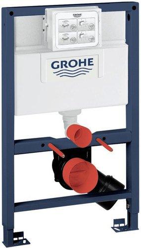 Grohe Rapid SL für Wand-WC (38526000)