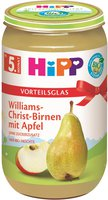 Hipp Milde Früchte Williams-Christ-Birnen 250g