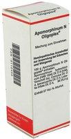 Madaus Apomorpinum N Oligoplex Tropfen (50 ml)