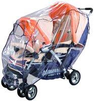 Sunnybaby Regenverdeck für Tandemsportwagen