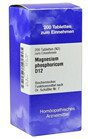 Iso-Arzneimittel Biochemie 7 Magnesium Phosphoricum D 12 Tabletten (200 Stk.)