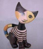 Goebel Katze Carina