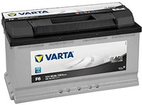 Varta Black Dynamic 12 V 90 Ah (5901220723122)