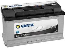 Varta Black Dynamic 12 V 90 Ah (5901220723122)