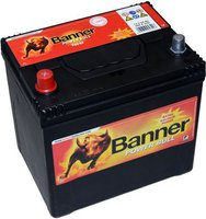Banner Power Bull 12 V 60 Ah (P6069)