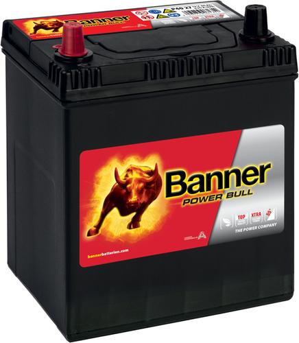 Banner Power Bull 12 V 40 Ah (P4027)