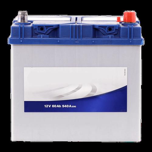 Varta Black Dynamic 12 V 45 Ah (5450790303122)