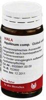 WALA Aquilinum Comp. Globuli (20 g)