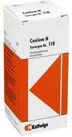 Kattwiga Synergon 118 Conium N Tropfen (50 ml)