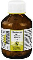 Nestmann Biochemie 1 Calcium Fluoratum D 6 Tabletten (400 Stk.)
