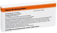 pharmakon Haut N Ampullen (10 Stk.)