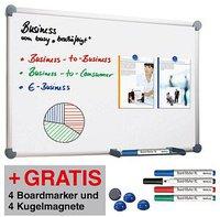 MAUL Whiteboard 2000 90,0 x 60,0 cm