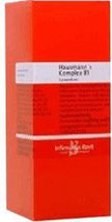 Infirmarius Hausmann Komplex 81 Lycopodium Tropfen (100 ml)