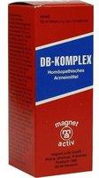 Magnet Activ Db Komplex Tropfen (50 ml)