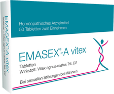 Eurim Emasex A Vitex Tabletten (50 Stk.)