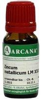 Arcana Lm Zincum Metallicum XXX Tropfen (10 ml)