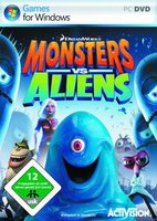 Activision Monsters vs. Aliens (PC)
