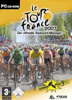 Pro Cycling Manager 2007 - Der offizielle Radsport Manager (PC)