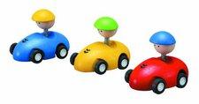 Plantoys Racing Car