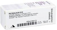 Staufen-Pharma Petroleum D 12 Globuli (10 g)
