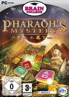 City Interactive Brain College: Pharaoh's Mystery (PC)