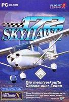 Aerosoft Skyhawk 172R - Microsoft Flight Simulator 2004/X (Add-On) (PC)