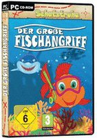 Schatztruhe: Der große Fischangriff (PC)
