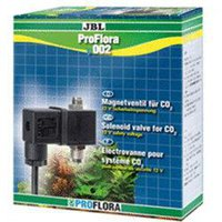 JBL Tierbedarf Magnetventil ProFlora v002