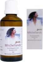 Pharma Labor Foerster Mitchellando Jacobus Tropfen (50 ml)