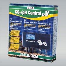 JBL Tierbedarf Proflora CO2 pH Control 12 V