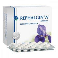 Repha Rephalgin N Tabletten (100 Stk.)