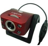 LogiLink UA 0067 Webcam