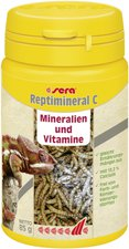Sera reptimineral C (100 ml)