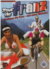 UIG Entertainment Tour de Franz: Gewinne mit allen Mitteln (PC)