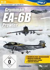 Halycon Gruman EA-6B Prowler (Add-On) (PC)