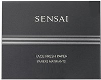 Kanebo Sensai face fresh Paper